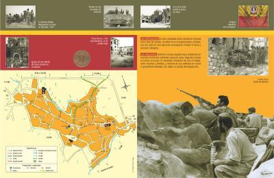 70 Aniversario de la Batalla de Belchite 1937-2007 (1)