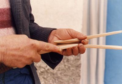 Cucharas de madera (1)