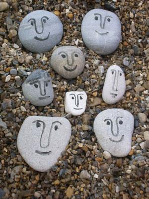 Las piedras de Urdax