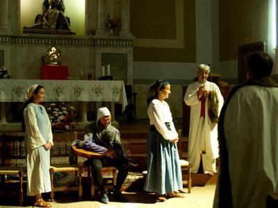 Música sefardí en Moyuela (2)