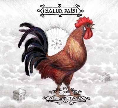 ¡Salud, país! Nuevo disco de La Ronda de Boltaña